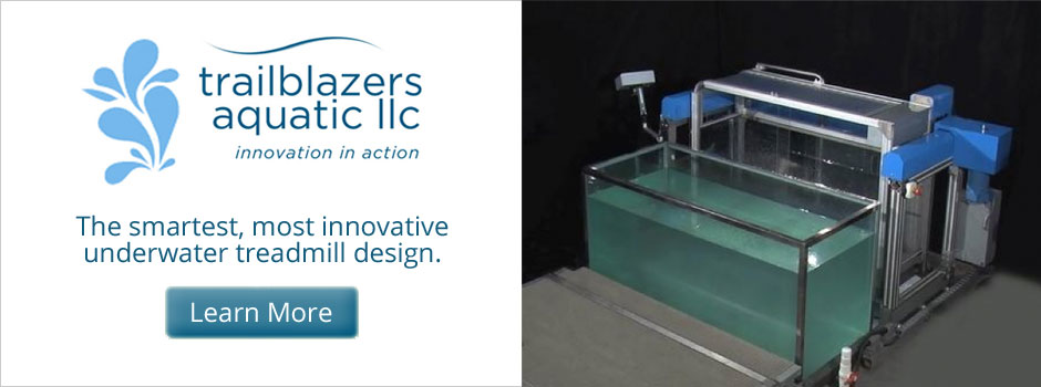 Learn More About Underwater Treadmills for Hydrotherapy